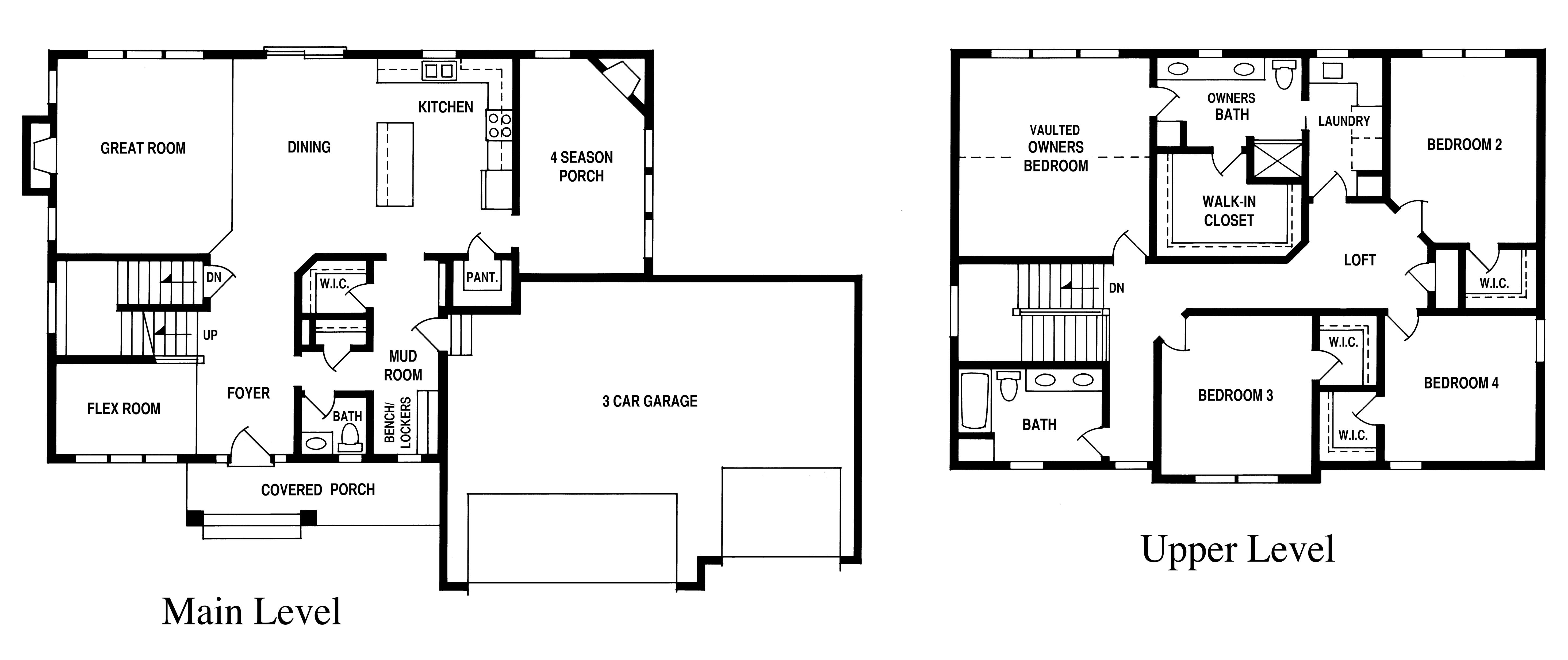 Brighton Homes Floor Plans Homemade Ftempo