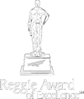 Reggie Award of Excellence
